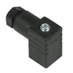 IP65 Electrical connector - AMP 2.8 x 0.5 contacts