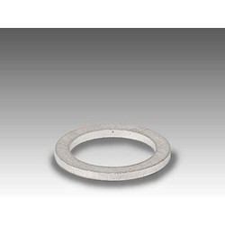 Aluminium Seal Washer 1/4""