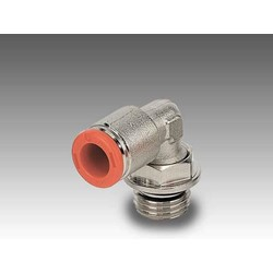 "Rotary elbow - male cylindrical - 1/8"" - Ø4mm"