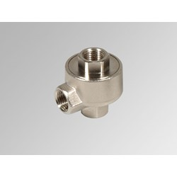 Quick Exhaust Valve - 1/4""